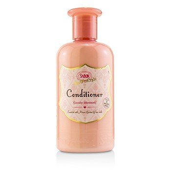 Sabon Girlfriends Collection Conditioner - Candy Blossom  350ml/12oz