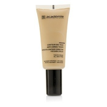 Academie Tinted Eye Contour Corrector For Dark Circles (Unboxed)  20ml/0.67oz