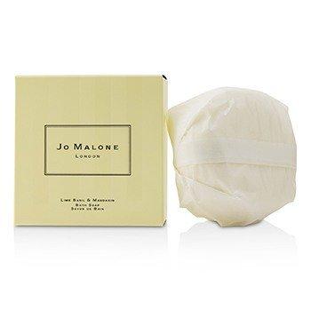 ג'ו מלון Lime Basil & Mandarin Bath Soap  180g/6.3oz