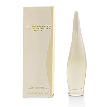 DKNY Donna Karan Liquid Cashmere White Eau De Parfum Spray  100ml/3.4oz