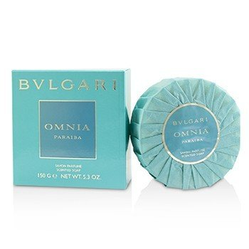 Bvlgari Omnia Paraiba Scented Soap  150g/5.3oz