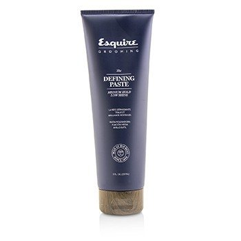 Esquire Grooming The Defining Paste (Medium Hold, Low Shine)  237ml/8oz