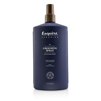 Esquire Grooming The Grooming Spray (Buildable Hold)  414ml/14oz