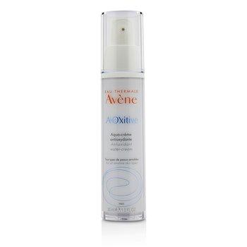 Avene A-OXitive Antioxidant Water-Cream - For All Sensitive Skin  30ml/1oz