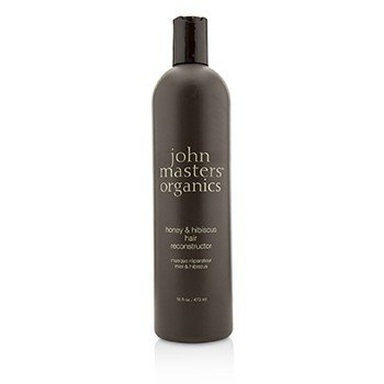 John Masters Organics Honey & Hibiscus Hair Reconstructor  473ml/16oz