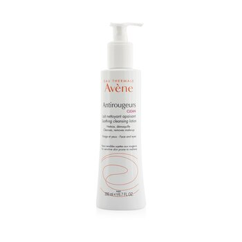 Avene Antirougeurs Clean Redness-Relief Refreshing Cleansing Lotion - For Sensitive Skin Prone to Redness  200ml/6.7oz