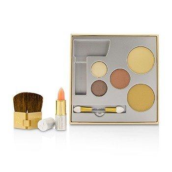 Jane Iredale Pure & Simple Makeup Kit - # Medium