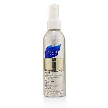 Phyto Phytovolume Actif Volumizing Spray (Fine Hair)  125ml/4.22oz