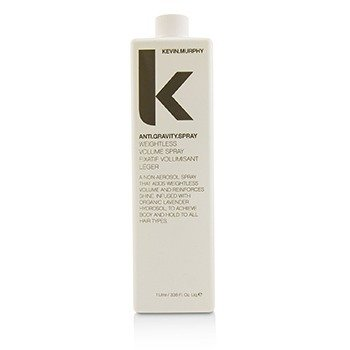 Kevin.Murphy Anti.Gravity.Spray (Weightless Hair Spray)  1000ml/33.8oz
