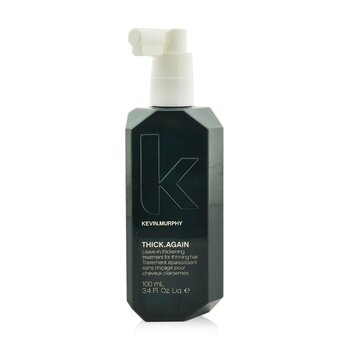 Kevin.Murphy Thick.Again (Leave-In Thickening Treatment - For Thinning Hair)  100ml/3.4oz