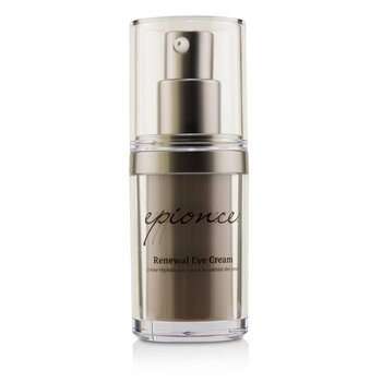 Epionce Renewal Eye Cream - For All Skin Types  15g/0.53oz