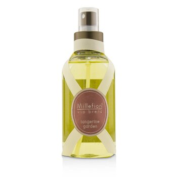 米兰菲丽  Via Brera Home Spray - Tangerin Garden   150ml/5oz