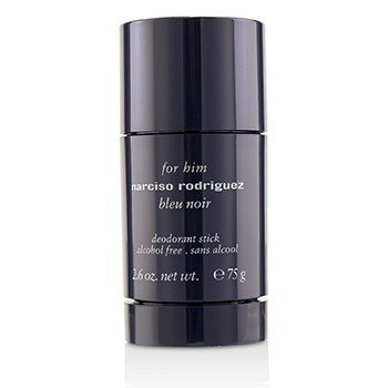 納茜素  For Him Bleu Noir Deodorant Stick  75g/2.6oz