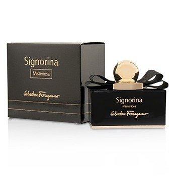 Salvatore Ferragamo Signorina Misteriosa Eau De Parfum Spray  50ml/1.7oz