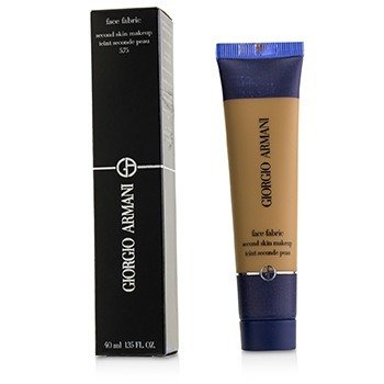 Giorgio Armani Face Fabric Second Skin Lightweight Foundation - # 5.75  40ml/1.35oz