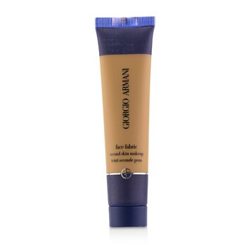 Giorgio Armani Face Fabric Second Skin Lightweight Foundation - # 7  40ml/1.35oz
