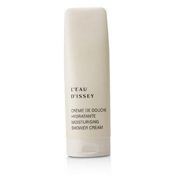 Issey Miyake L'Eau D'Issey Moisturising Shower Cream (Unboxed)  200ml/6.7oz
