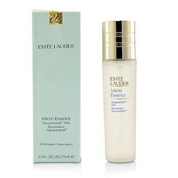 Estee Lauder Micro Essence Aquaceutical Mist - All Skin Types  75ml/2.5oz