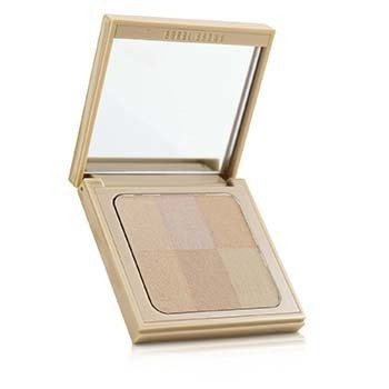 Bobbi Brown Nude Finish Illuminating Powder - # Porcelain  6.6g/0.23oz