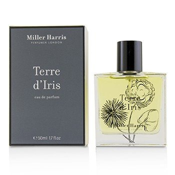 ミラーハリス Terre D'Iris Eau De Parfum Spray (New Packaging)  50ml/1.7oz