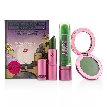Lipstick Queen Frog Prince Story  3pcs
