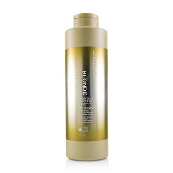 Joico Blonde Life Brightening Conditioner (For Illuminating Hydration & Softness)  1000ml/33.8oz