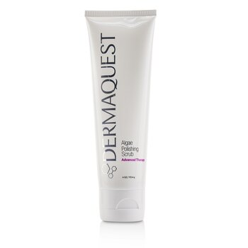 DermaQuest Advanced Therapy Exfoliante Pulidor de Algas  113.4g/4oz
