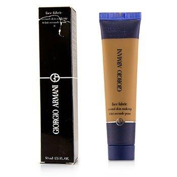 ジョルジオアルマーニ Face Fabric Second Skin Lightweight Foundation - # 8 (Box Slightly Damaged)  40ml/1.35oz