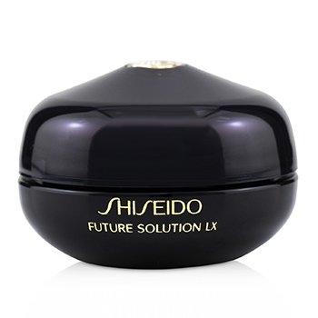 Shiseido Future Solution LX Eye & Lip Contour Regenerating Cream  15ml/0.54oz