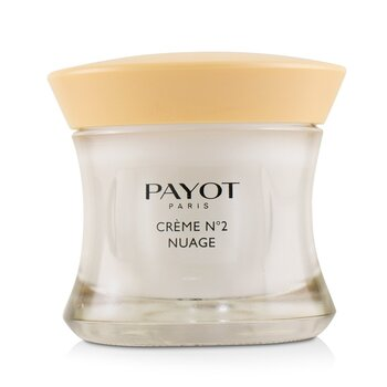 Payot Creme No 2 Nuage Anti-Redness Anti-Stress Soothing Care  50ml/1.6oz
