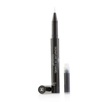 Chanel Signature De Chanel Intense Longwear Eyeliner Pen - # 10 Noir  0.5ml/0.01oz