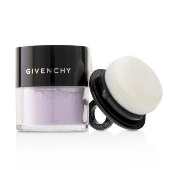 Givenchy Prisme Libre Travel Polvo Suelto Acabado Mate & Resplandor Mejorado - # 01 Mousseline Pastel  8.5g/0.3oz