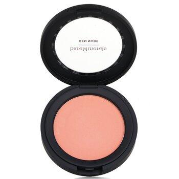 BareMinerals Gen Nude Powder Blush - # Pretty In Pink  6g/0.21oz