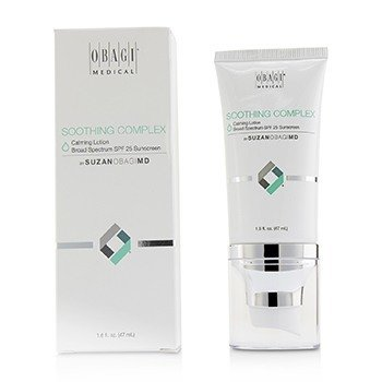 Obagi SUZANOBAGIMD Soothing Complex Calming Lotion SPF 25  47ml/1.6oz