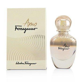 Salvatore Ferragamo Amo Ferragamo Eau De Parfum Spray  50ml/1.7oz