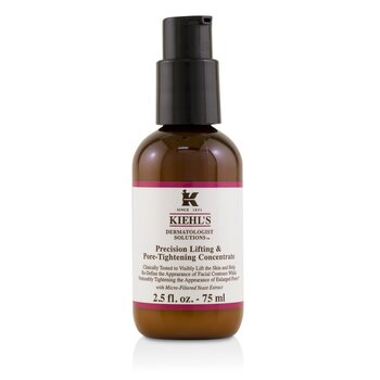 Kiehl's Dermatologist Solutions Precision Lifting & Pore-Tightening Concentrate  75ml/2.5oz