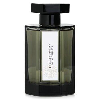 L'Artisan Parfumeur Premier Figuier Eau De Toilette Spray (New Packaging)  100ml/3.4oz