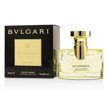 宝格丽  Splendida Iris d'Or Eau De Parfum Spray  30ml/1oz
