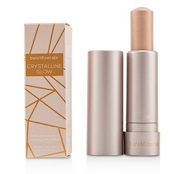 BareMinerals Crystalline Glow Highlighter Stick - # Iridescent Quartz  7g/0.25oz