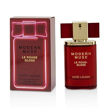 Estee Lauder Modern Muse Le Rouge Gloss Eau De Parfum Spray  30ml/1oz