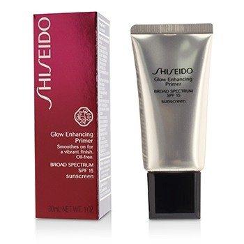 Shiseido Glow Enhancing Primer SPF15  30ml/1oz