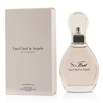 Van Cleef & Arpels So First Eau De Parfum Spray  50ml/1.7oz