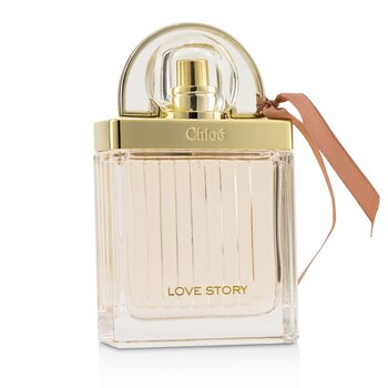 Chloe Love Story Eau Sensuelle Eau De Parfum Spray   50ml/1.7oz