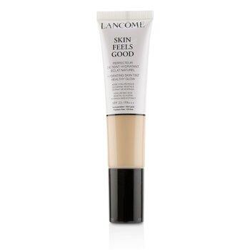 Lancome Skin Feels Good Hydrating Skin Tint Healthy Glow SPF 23 - # 010C Cool Porcelaine  32ml/1.08oz