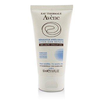 Avene After-Sun Repair Creamy Gel - For Sensitive Skin  50ml/1.6oz
