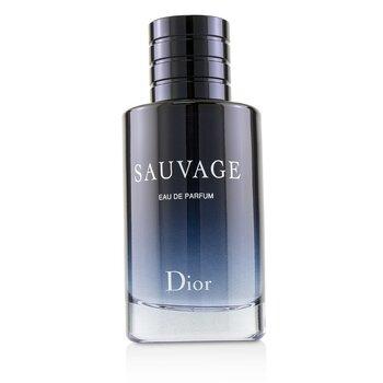 Christian Dior Sauvage Eau De Parfum Spray   100ml/3.3oz