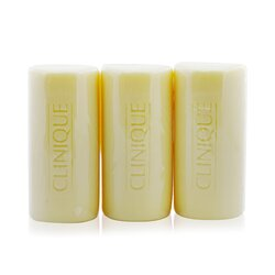 Clinique 3 Sabonetes - Suave  3x50g