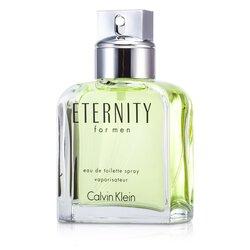 Calvin Klein Eternity Eau De Toilette Spray  100ml/3.3oz