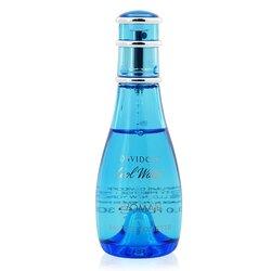 Davidoff Cool Water Eau De Toilette Spray  30ml/1oz