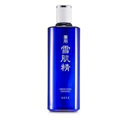 高丝  药用雪肌精保湿水  360ml/12oz